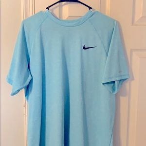 Xl Nike Swim UPF40 Shirt